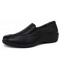 BELVIDA - Lexiko - Slipper - black
