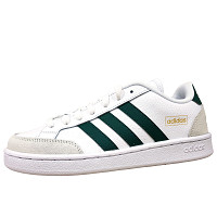 ADIDAS - Grand court - Sportschuh - white