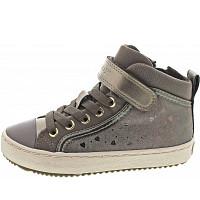 GEOX - Kalispera Girl - Sneaker - dk.beige