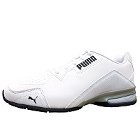 PUMA - vt tech - Sportschuh - white