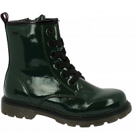 TOM TAILOR - Stiefel - green