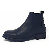 Online Shoes - Stiefelette - blk
