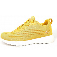 SKECHERS - Bobs Squad - Sportschuh - YEL yellow