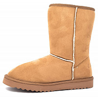 ESPRIT - Moonboot - beige