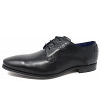 BUGATTI - City Morino - Businesss Schuh - schwarz