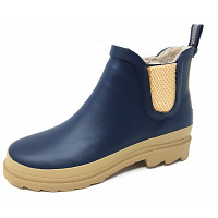 CAMEL ACTIVE - Rain Rubberboot - Stiefel - navy blue
