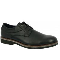TOM TAILOR - Businesss Schuh - black