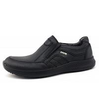 JOMOS - Slipper - black