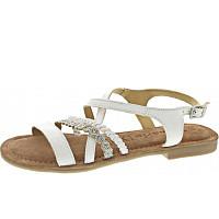 TAMARIS - Sandale - white