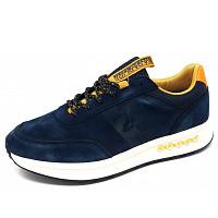 Napapijri - Slate 02CO - Sneaker - blue marine