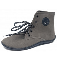 LEGUANO - Chester Light - Schnürstiefel - taupe