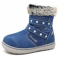 Primigi - Snorky GTX - Winterstiefel - azzuro jeans
