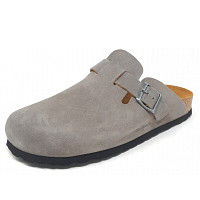 DR. STARK - Clogs - grey
