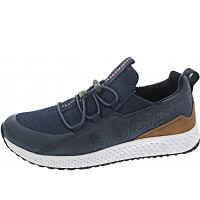 BUGATTI - Java - Sneaker - dark blue