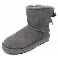 UGG - Minni Bailey - Boots - grey