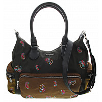 Desigual - Bols Bindi London - Tasche - caqui