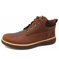 TIMBERLAND - CrossMark GTX Chukka - Boots - saddel brown