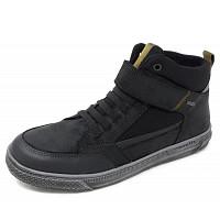 SUPERFIT - Sneaker - schwarz