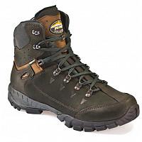MEINDL - Meindl Gastein GTX - Boots - schwarz/dunkelbraun