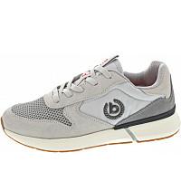 BUGATTI - Baleno - Sneaker - light grey