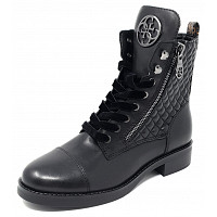 GUESS - Begonia - Stiefel - black