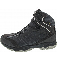 JACK WOLFSKIN - Rock Hunter Texapore Mid - Wanderstiefel - phantom