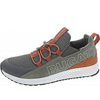 BUGATTI - Java - Sneaker - dark grey