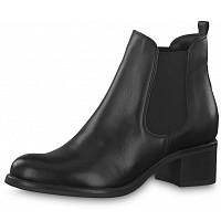 Tamaris - Chelsea Boot - black