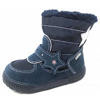 PRIMIGI - Ride - Stiefel - navy blu scuro