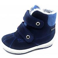 SUPERFIT - Stiefel - blue blue