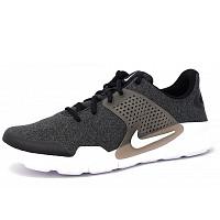 NIKE - Arrowz - Sneaker - black-white-grey