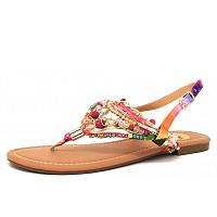 BUFFALO - Sandal - Sandalette - purple
