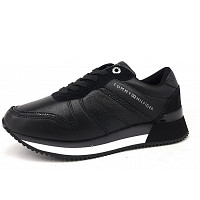 TOMMY HILFIGER - Annie 2C5 - Sneaker - black