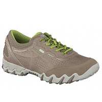 ALLROUNDER BY MEPHISTO - Nanja-taupe - Sneaker - taupe