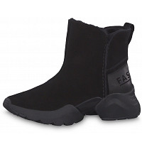 TAMARIS - Fashletics - Stiefel - black uni
