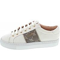 JOOP! - cortina lista coralie - Sneaker - mud