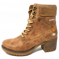 Dockers - Stiefel - tan