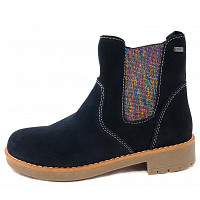 LURCHI - Fumi - Chelsea Boot - atlantic