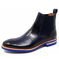 MELVIN & HAMILTON - Bread 9 - Chelsea Boot - scotch-grey-black