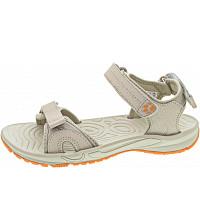 JACK WOLFSKIN - Lakewood Cruise Sandal - Sandale - beige-apricot