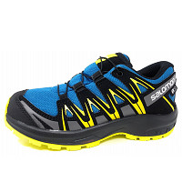 SALOMON - Sneaker - lyons blue/ black