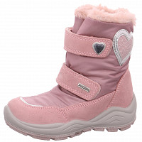 IMAC - Texboots - rose