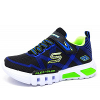 SKECHERS - S Lights Flex Glow - Sneaker - bblm