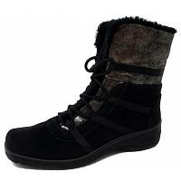 ARA - Stiefel - schwarz