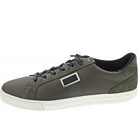 DANIEL HECHTER - Morantes - Sneaker - dark green