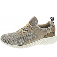 MUSTANG - Slipper - taupe