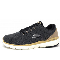 SKECHERS - Flex Advantage - Sneaker - black