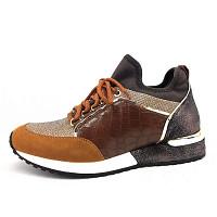 La Strada - Sneaker - braun