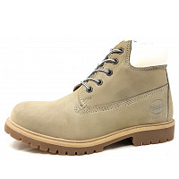 DOCKERS - Boots - hellgrau