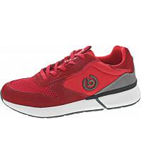 BUGATTI - Baleno - Sneaker - red